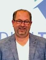 Arne Fredenhagen