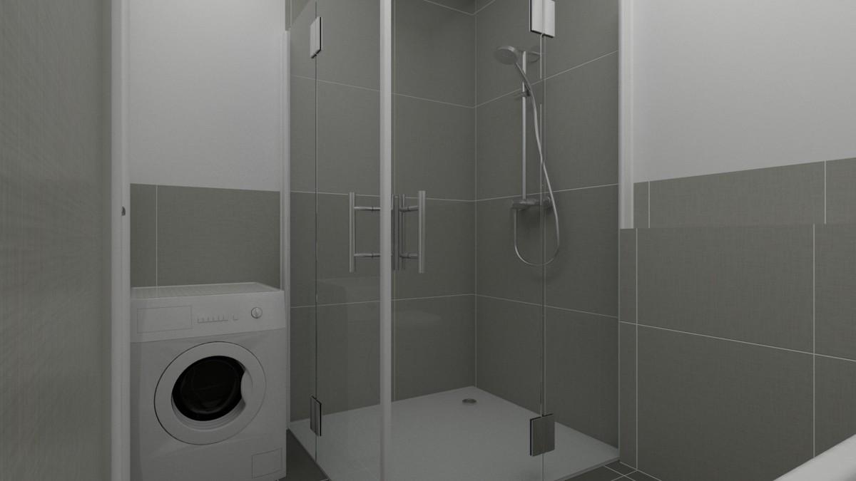 Bad 2 mit Einrichtungsvorschlag (keine Waschmaschinenanschluss)