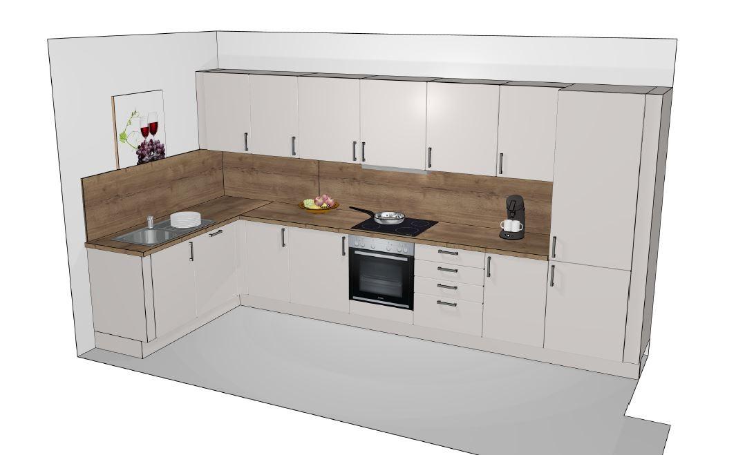 Küche 20